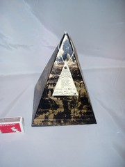 Ancient100hour Pyramid